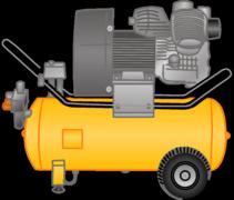 Druckluftgeräte u. Druckluftwerkzeuge mieten