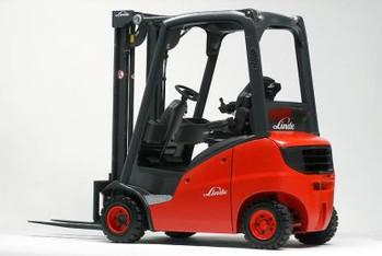 Diesel Gabelstapler 1,8t 4,2m mieten leihen